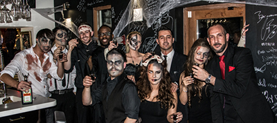 House of the Living Dead (Halloween 2014)