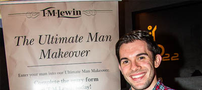 The Ultimate Man Makeover Awards