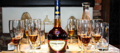 Courvoisier Taster Evening